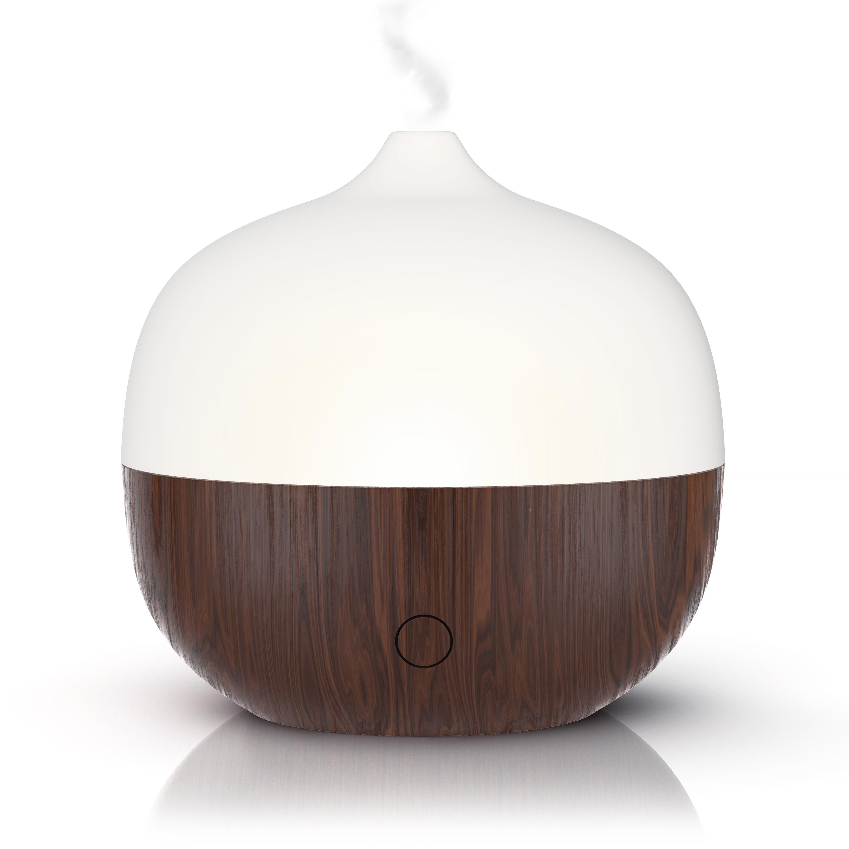 130ml Arendo Aroma-LuftbefeuchterRaumbefeuchterUltraschall Aroma-Diffuser